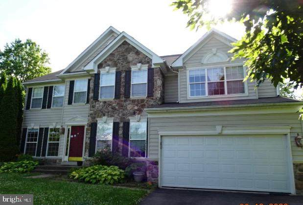 204 Stacey Court, CULPEPER, VA 22701 (#VACU141720) :: Debbie Dogrul Associates - Long and Foster Real Estate