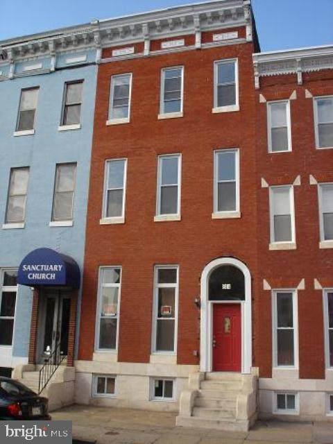 804 Fulton Avenue - Photo 1