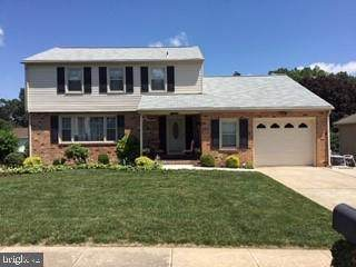 10831 Sandringham Road, COCKEYSVILLE, MD 21030 (#MDBC497450) :: SP Home Team