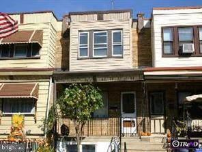 4723 Meridian Street, PHILADELPHIA, PA 19136 (#PAPH906444) :: Mortensen Team