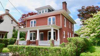 233 E Main Street, ANNVILLE, PA 17003 (#PALN114292) :: Iron Valley Real Estate