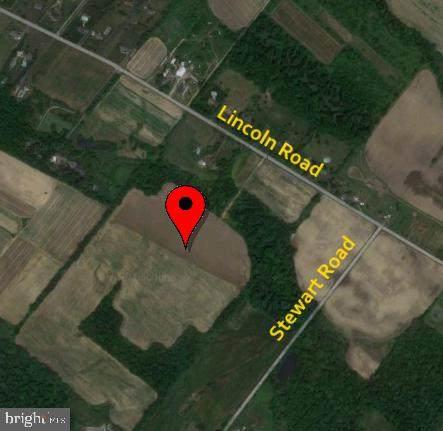 Block 14, Lots 3 and Lincoln Rd, PILESGROVE, NJ 08098 (#NJSA138450) :: LoCoMusings