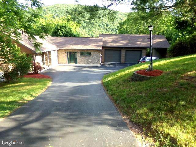 21 Red Horse Road, POTTSVILLE, PA 17901 (#PASK131138) :: The Joy Daniels Real Estate Group