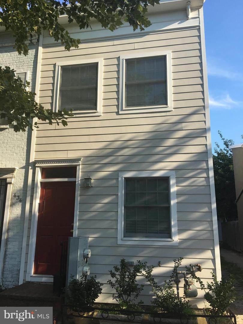 436 Ridge Street - Photo 1