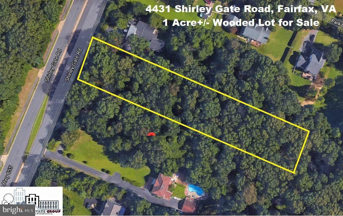 4431 Shirley Gate Road - Photo 1