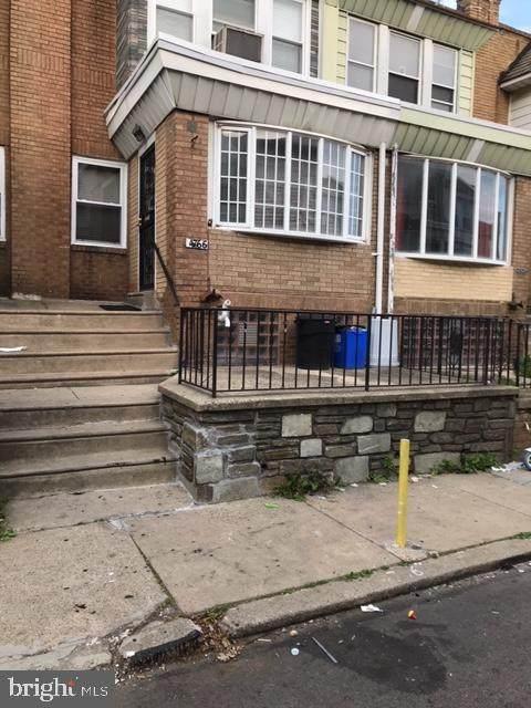 4766 Loring Street, PHILADELPHIA, PA 19136 (#PAPH907138) :: Larson Fine Properties