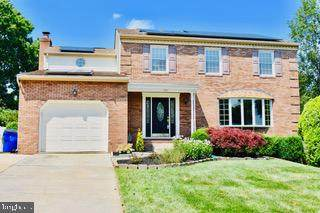 1107 Benjamin Road, BEL AIR, MD 21014 (#MDHR248388) :: Tessier Real Estate