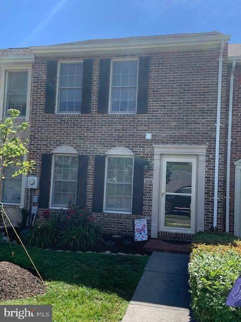 2656 Daniel Terrace, WINCHESTER, VA 22601 (#VAWI114672) :: The MD Home Team