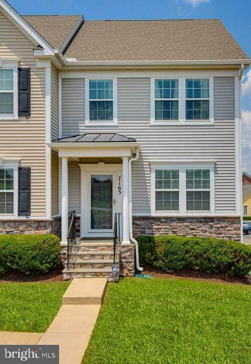 7163 Durrette Road, RUTHER GLEN, VA 22546 (#VACV122394) :: John Smith Real Estate Group