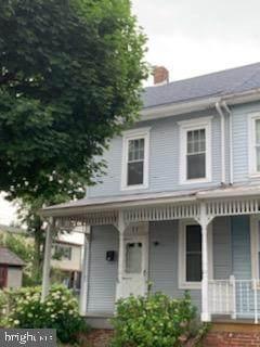 22 N Washington Street, CLEONA, PA 17042 (#PALN114370) :: John Smith Real Estate Group