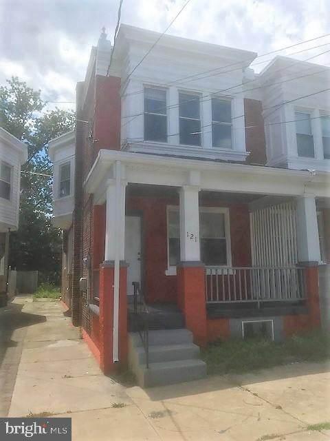 121 S 27TH Street, CAMDEN, NJ 08105 (#NJCD396386) :: Mortensen Team