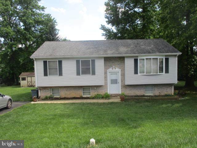 207 Bruce Court, ELKTON, MD 21921 (#MDCC169906) :: ExecuHome Realty