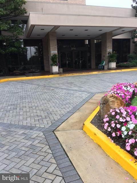 3709 S George Mason Drive 412 E, FALLS CHURCH, VA 22041 (#VAFX1136822) :: RE/MAX Cornerstone Realty