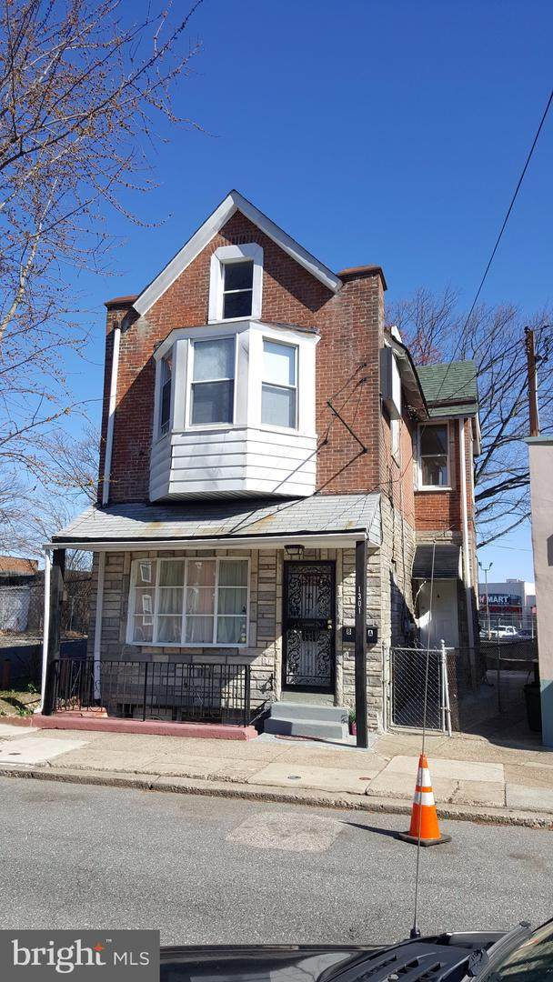 1301 72ND Avenue, PHILADELPHIA, PA 19126 (#PAPH907672) :: Larson Fine Properties