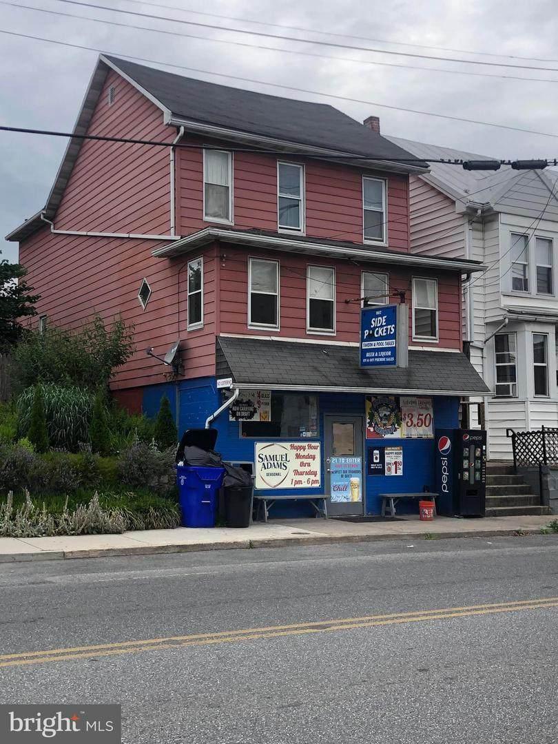 807 Potomac Street - Photo 1