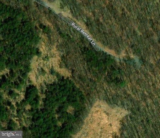0 Rural Retreat Lane, BERKELEY SPRINGS, WV 25411 (#WVMO117034) :: The Licata Group/Keller Williams Realty