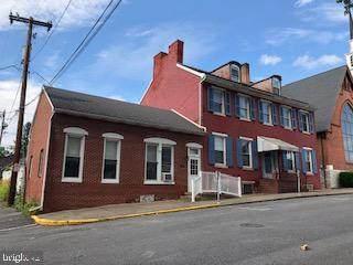 210 Lemon Street, MIFFLINTOWN, PA 17059 (#PAJT100758) :: The Joy Daniels Real Estate Group