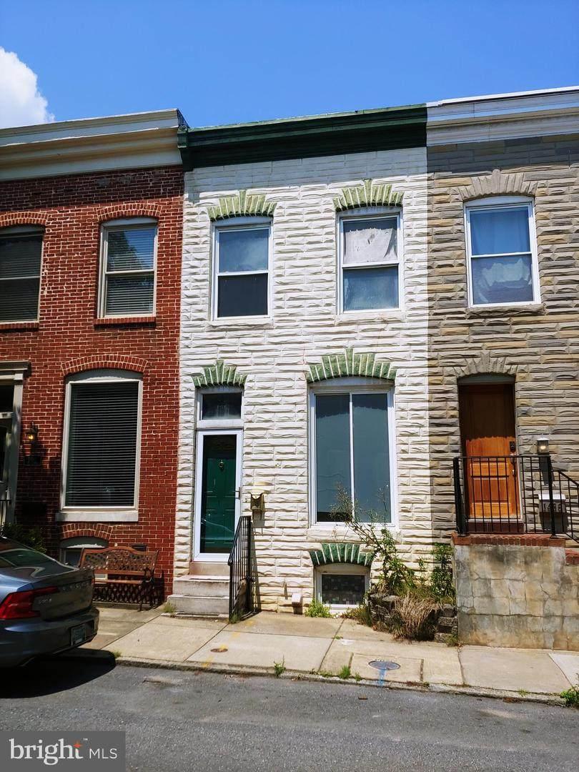 1458 Stevenson Street - Photo 1