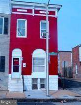 1806 E Lanvale Street, BALTIMORE, MD 21213 (#MDBA514734) :: AJ Team Realty