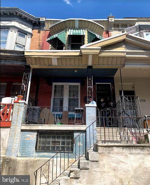 3311 N Gratz Street, PHILADELPHIA, PA 19140 (#PAPH908290) :: LoCoMusings