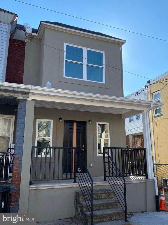 1543 S Patton Street, PHILADELPHIA, PA 19146 (#PAPH908400) :: Larson Fine Properties