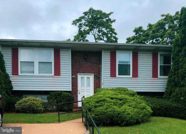 336 Kearney Drive, OWINGS MILLS, MD 21117 (#MDBC498102) :: Dart Homes