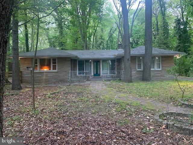 4 Marter Avenue, MOUNT LAUREL, NJ 08054 (#NJBL375470) :: The Steve Crifasi Real Estate Group