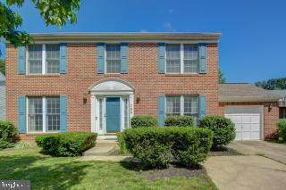 104 Cherry Hill Lane, LAUREL, MD 20724 (#MDAA438342) :: The Riffle Group of Keller Williams Select Realtors