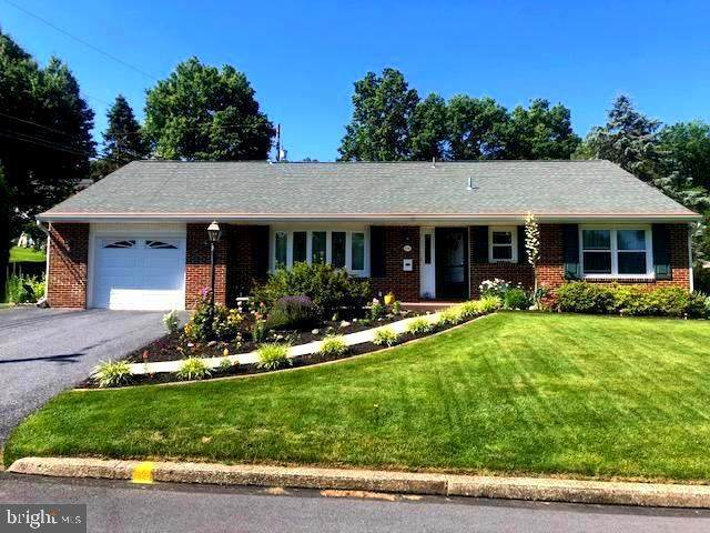 516 Colony Road, CAMP HILL, PA 17011 (#PACB125000) :: The Jim Powers Team