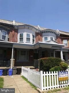 4638 Oakland Street, PHILADELPHIA, PA 19124 (#PAPH908638) :: RE/MAX Advantage Realty