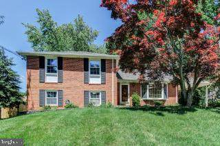 16108 Jerald Road, LAUREL, MD 20707 (#MDPG572518) :: ExecuHome Realty