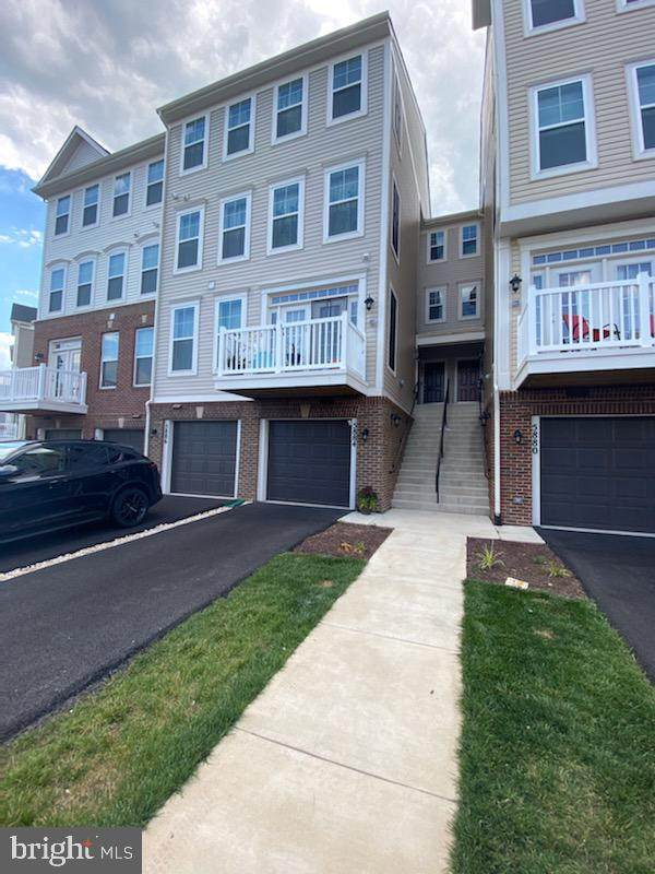 5886 Imperial Drive, FREDERICK, MD 21703 (#MDFR266492) :: Network Realty Group