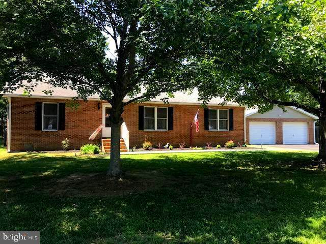 9 Shawnee Road, CAMBRIDGE, MD 21613 (#MDDO125632) :: AJ Team Realty