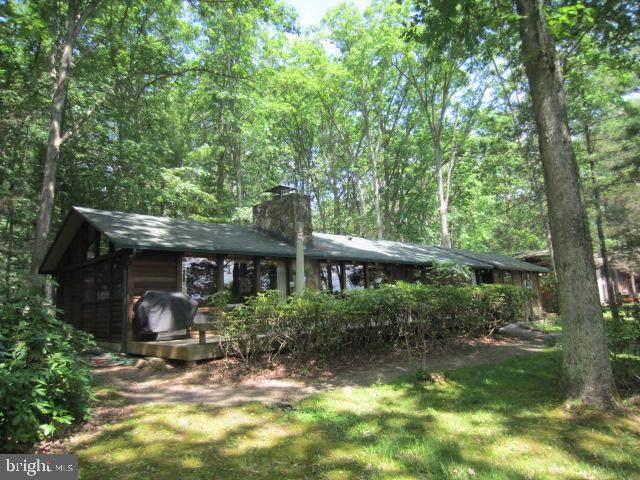 322 Cedarbrook, SWANTON, MD 21561 (#MDGA132856) :: The Putnam Group