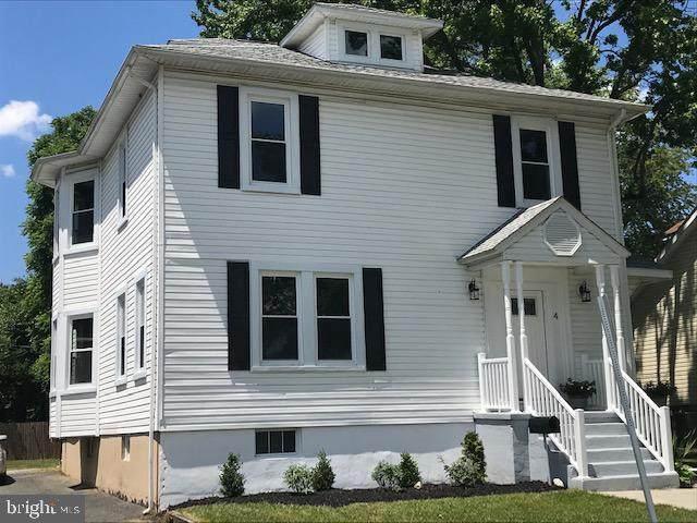 4 Hartman Avenue, ESSEX, MD 21221 (#MDBC498242) :: City Smart Living