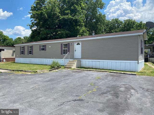 496 Park Road, FLEETWOOD, PA 19522 (#PABK359844) :: The Matt Lenza Real Estate Team