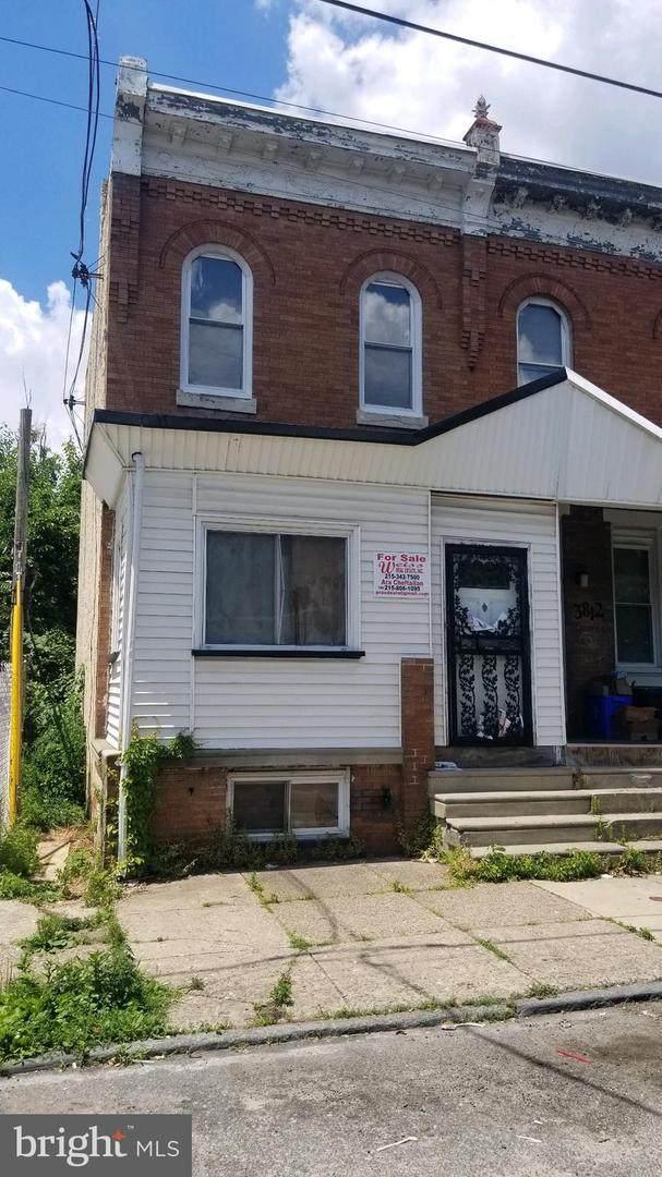 3810 N Sydenham Street, PHILADELPHIA, PA 19140 (#PAPH908884) :: LoCoMusings