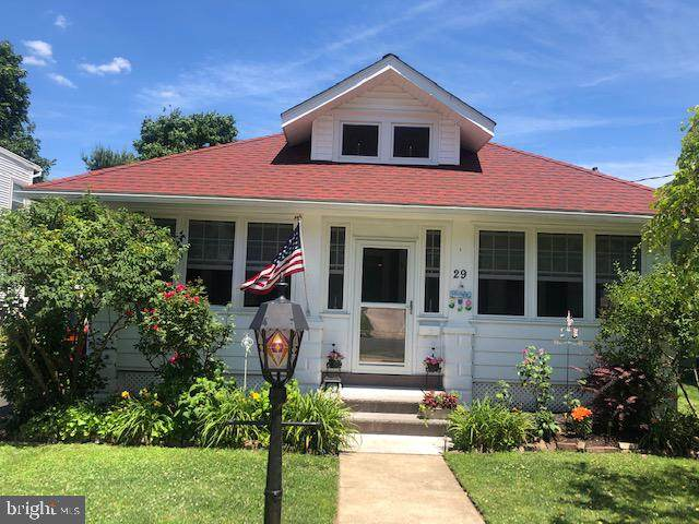 29 Linden Avenue, PITMAN, NJ 08071 (#NJGL260572) :: Premier Property Group