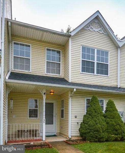 46 Beaver Run Drive, QUAKERTOWN, PA 18951 (#PABU500114) :: LoCoMusings