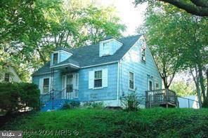 4203 74TH Avenue, HYATTSVILLE, MD 20784 (#MDPG572664) :: Eng Garcia Properties, LLC
