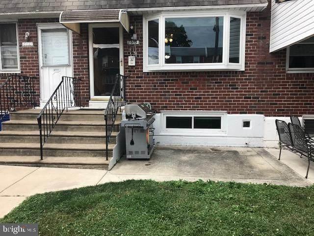 8615 Gillespie Street, PHILADELPHIA, PA 19136 (#PAPH909010) :: Larson Fine Properties