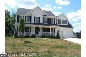 488 Elissa Court, ABERDEEN, MD 21001 (#MDHR248588) :: Tessier Real Estate
