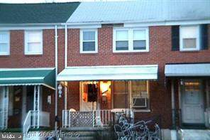 1113 N Marlyn Avenue, BALTIMORE, MD 21221 (#MDBC498292) :: The Miller Team