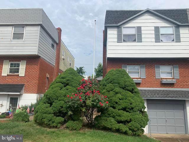 2870 Walnut Hill Street, PHILADELPHIA, PA 19152 (#PAPH909042) :: Larson Fine Properties