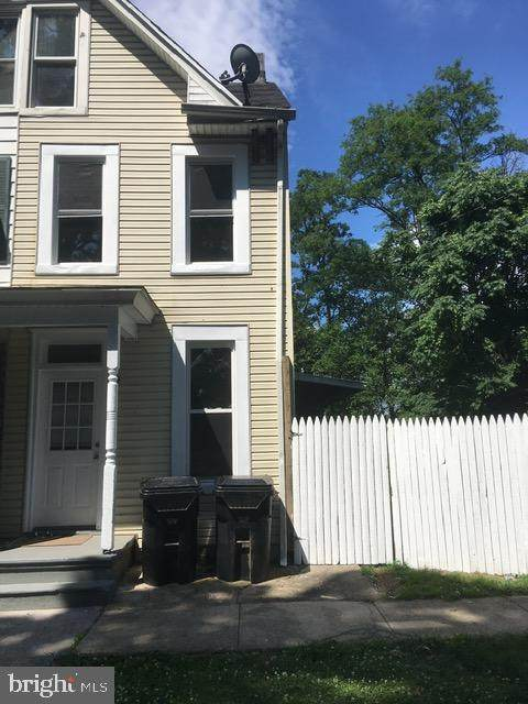 738 S 21ST Street, HARRISBURG, PA 17104 (#PADA122862) :: The Heather Neidlinger Team With Berkshire Hathaway HomeServices Homesale Realty