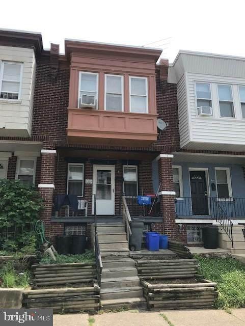 2127 Shallcross Street, PHILADELPHIA, PA 19124 (#PAPH909116) :: Shamrock Realty Group, Inc