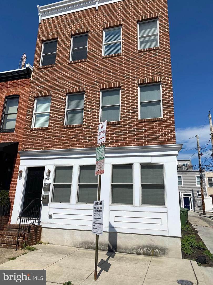 1321 Clarkson Street - Photo 1