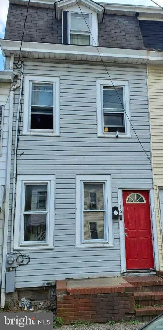 119 Fulton Street, TRENTON, NJ 08611 (#NJME297698) :: RE/MAX Advantage Realty