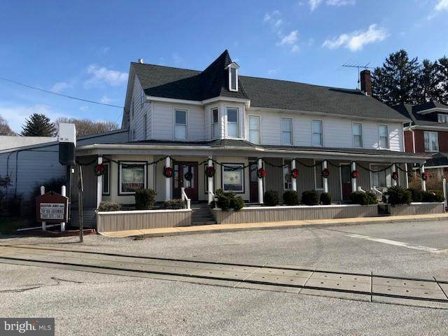 431-435 S Main Street, SHREWSBURY, PA 17361 (#PAYK140570) :: Pearson Smith Realty
