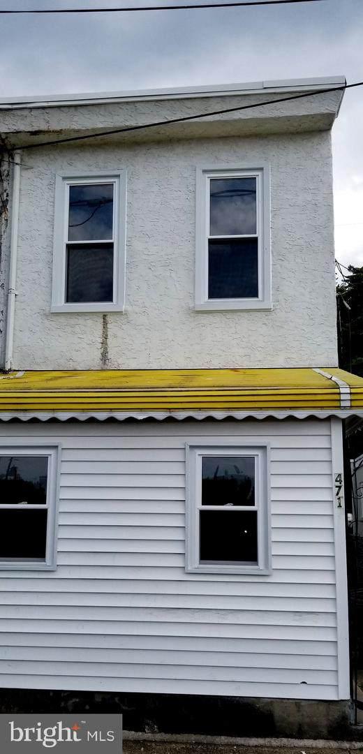 4719 Worth Street, PHILADELPHIA, PA 19124 (#PAPH909492) :: RE/MAX Advantage Realty